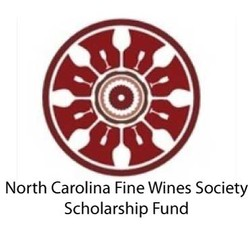 NC Fine Wines Scholarship fund