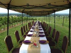 An Afternoon in Tuscany - Sunday June 7, 1pm-3pm Wine Club