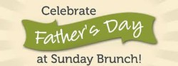 Father's Day Brunch Wine: June 17, 12pm - 2pm