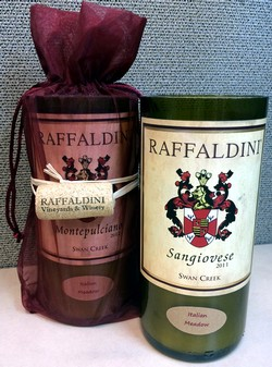 Raffaldini Candle - Italian Meadow
